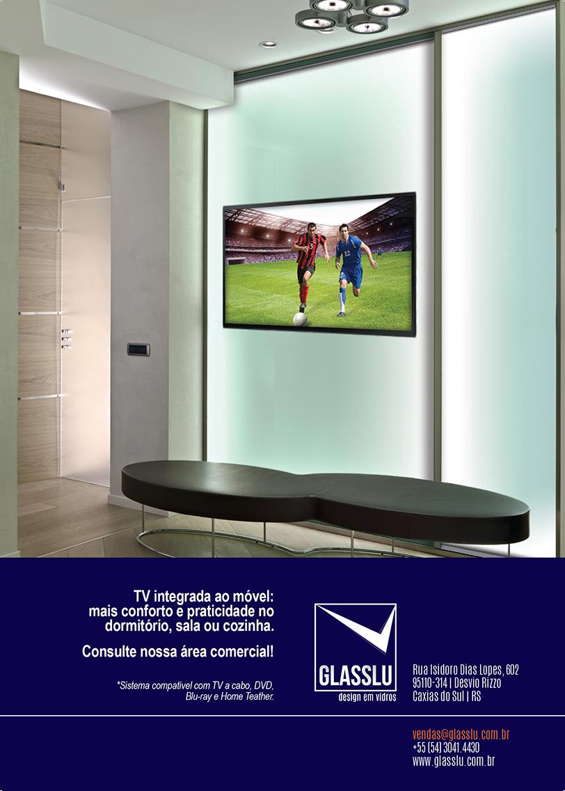 TV Integrada